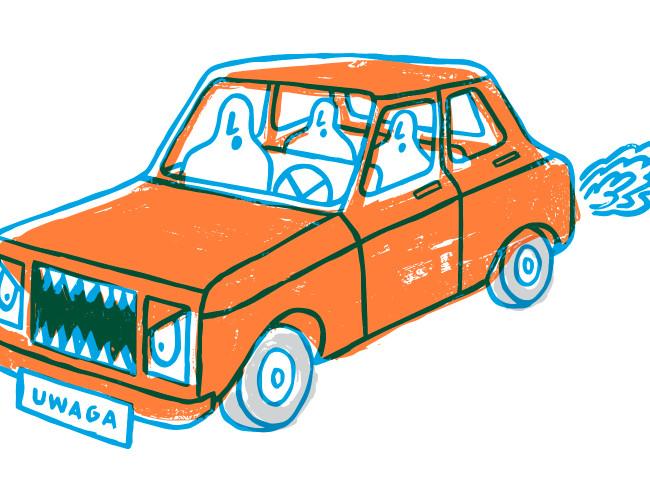 ilu_gdy-samochod