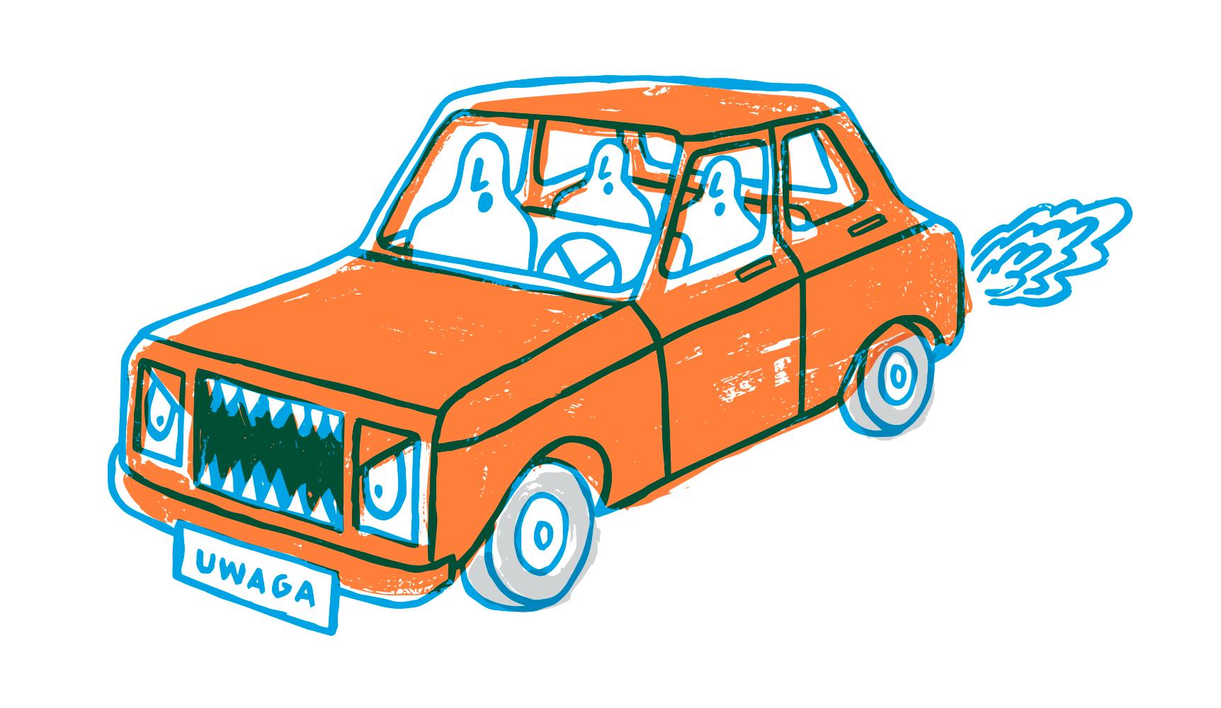 Śmiertelny wypadek zudziałem autonomicznego samochodu Ubera – ciąg dalszy