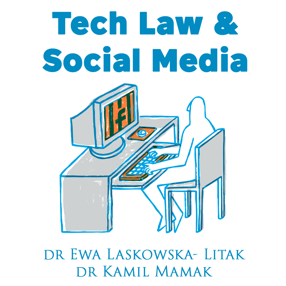 tech law social media