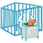O potrzebie zapewnienia Internetu w więzieniach